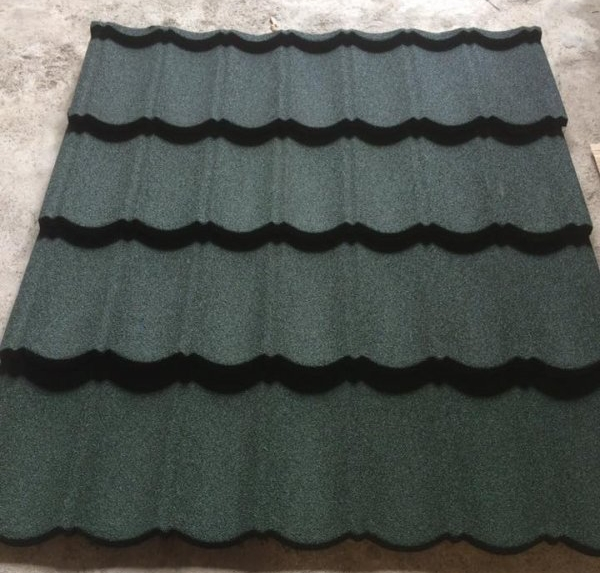Bond Stonecoated Roof Tiles 0 55mm Thick New Zealand